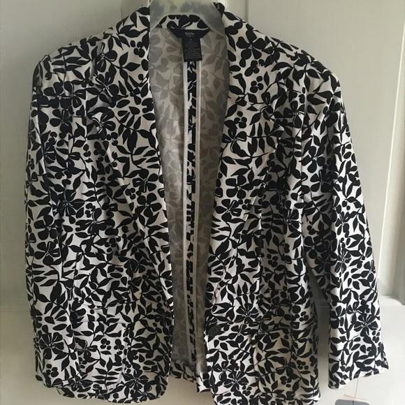 mossimo Jackets & Blazers - Mossimo Blazer, M